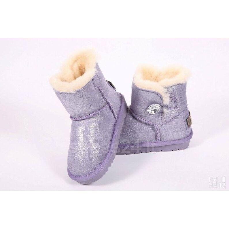 Sniego batai mergaitei