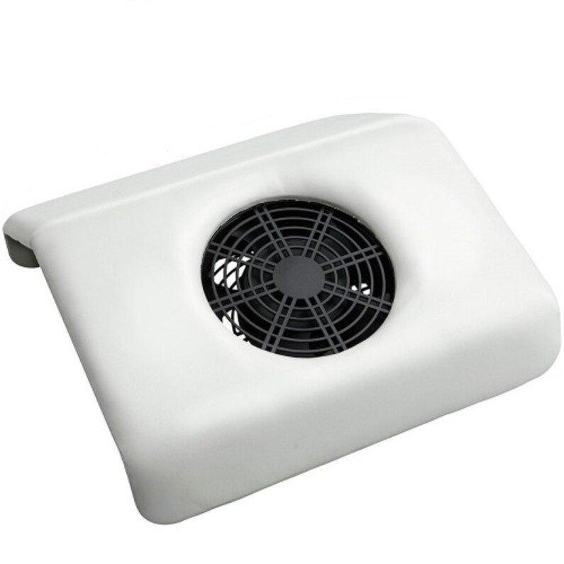 Profesionalus ventiliatorius - dulkių surinkėjas