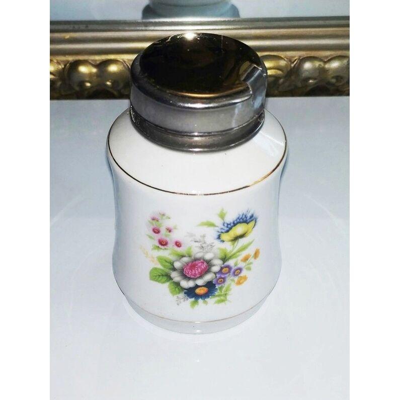 Keramikinis buteliukas - pompa su dozatoriumi