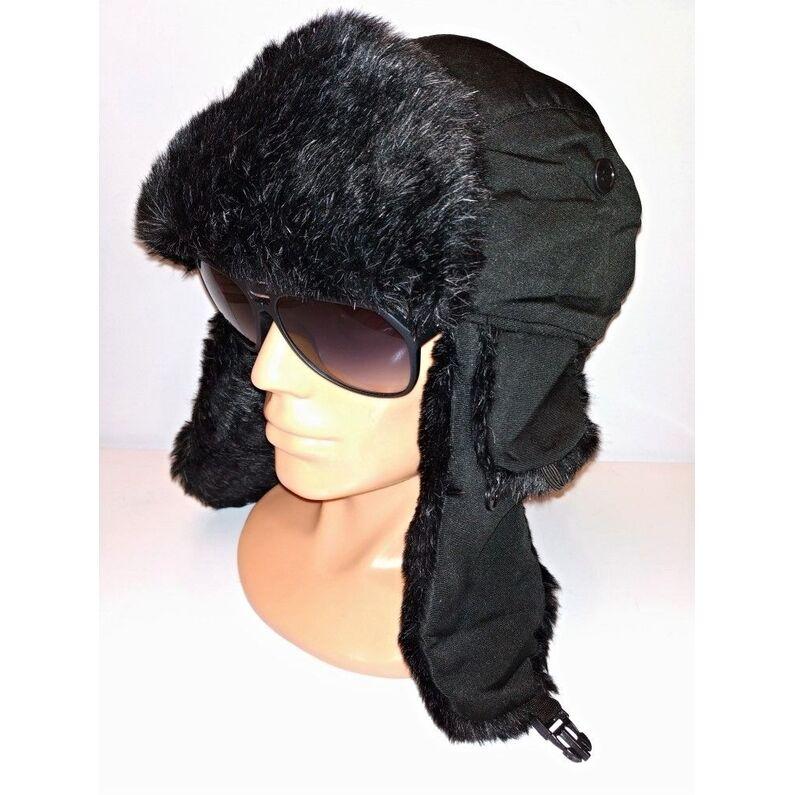Juodos spalvos kepurė