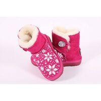 Sniego batai mergaitėms