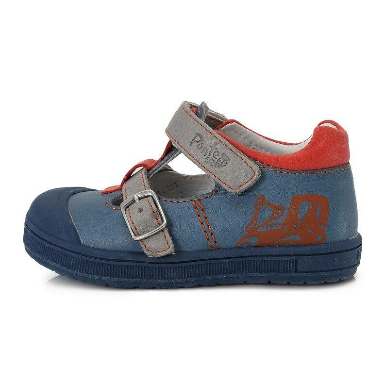 Mėlyni batai 22-27 d. DA031323A